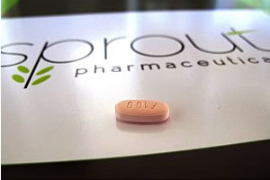 Is The 'Little Pink Pill' Safe & Effective?