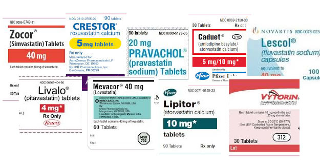 Do Statin Drugs Need a Re-Think?