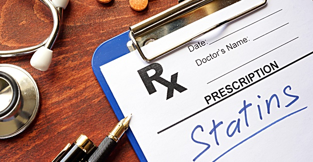 AHA: Statin Side Effects Rare, Benefits Outweigh Risks