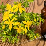 St. John's Wort Effective For Depression, But Without SSRI Side Effects