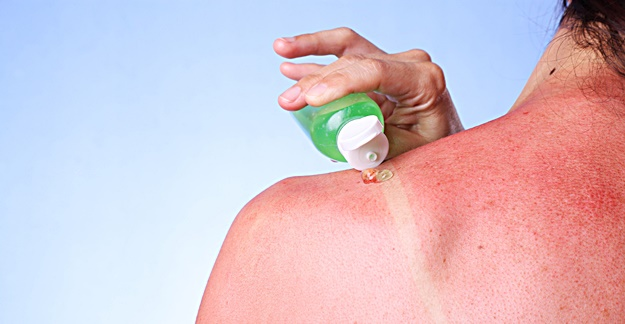 Group Asks FDA to Investigate Sunscreen SPF Claims