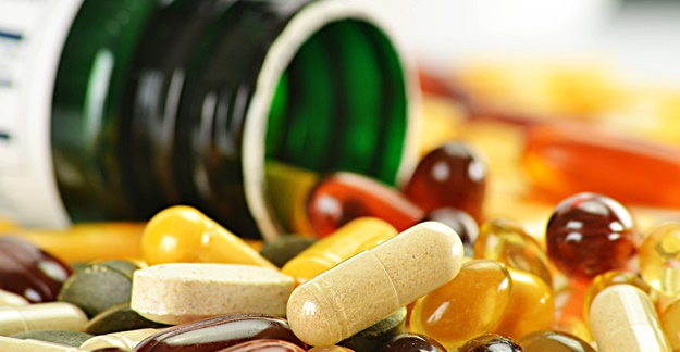 Taking Multiple Supplements Can Lead to Dangerous Side Effects