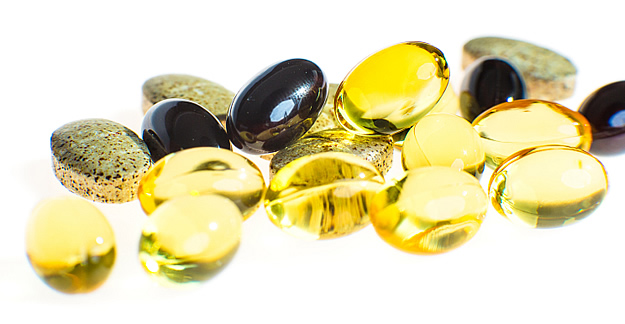 Ephedra 'Replacement' Sneaks Way Into Dietary Supplements