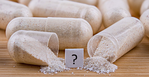 Supplements Scare Me — They Should Scare You, Too