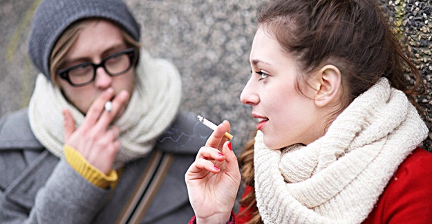 FDA Weighs Further Regulating Flavored Tobacco
