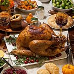 Natural Ways to Ease Heartburn on Thanksgiving