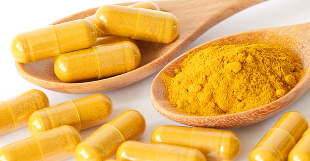 Turmeric as a Supplement: Not for Everyone