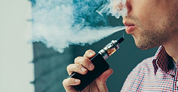 Are E-Cigarettes Really Safer Than Traditional Cigarettes?