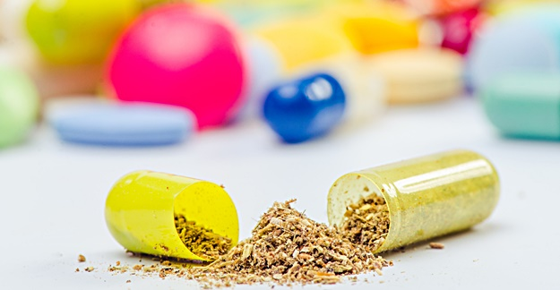 Should You Take Vitamins?