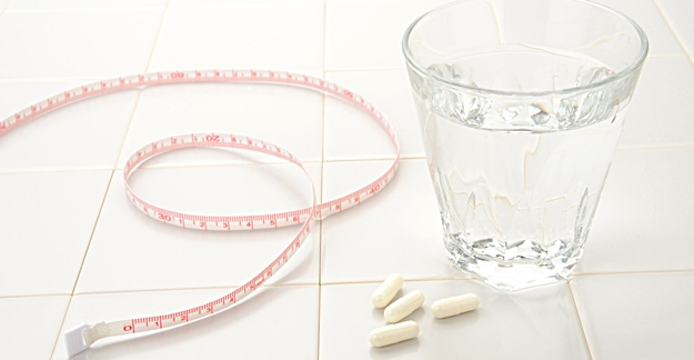 Studies for Weight-Loss Drug Underreported Adverse Events