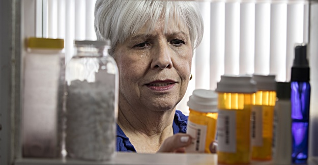 Opioids Often Given in Excess to Patients