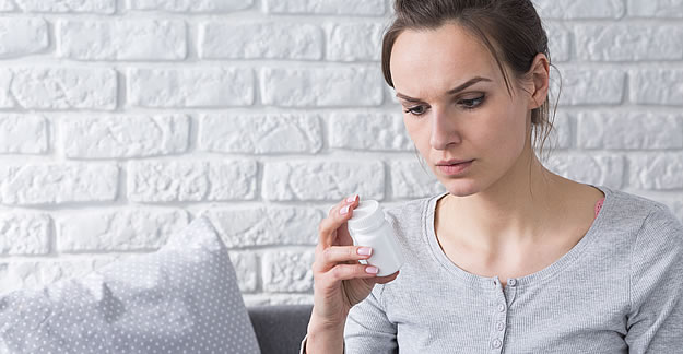 Herbal Supplements: 3 Risks for Women