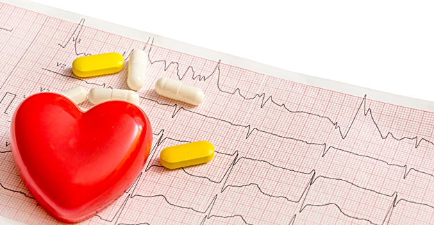 FDA Issues Heart Warning for Antibiotic
