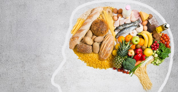 What You Eat Can Impact Your Mental Health