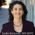 Leslie Kernisan, MD MPH