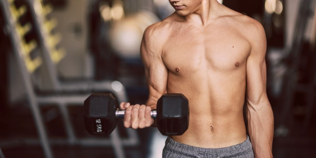 Is Your Teen Using Anabolic Steroids? - MedShadow