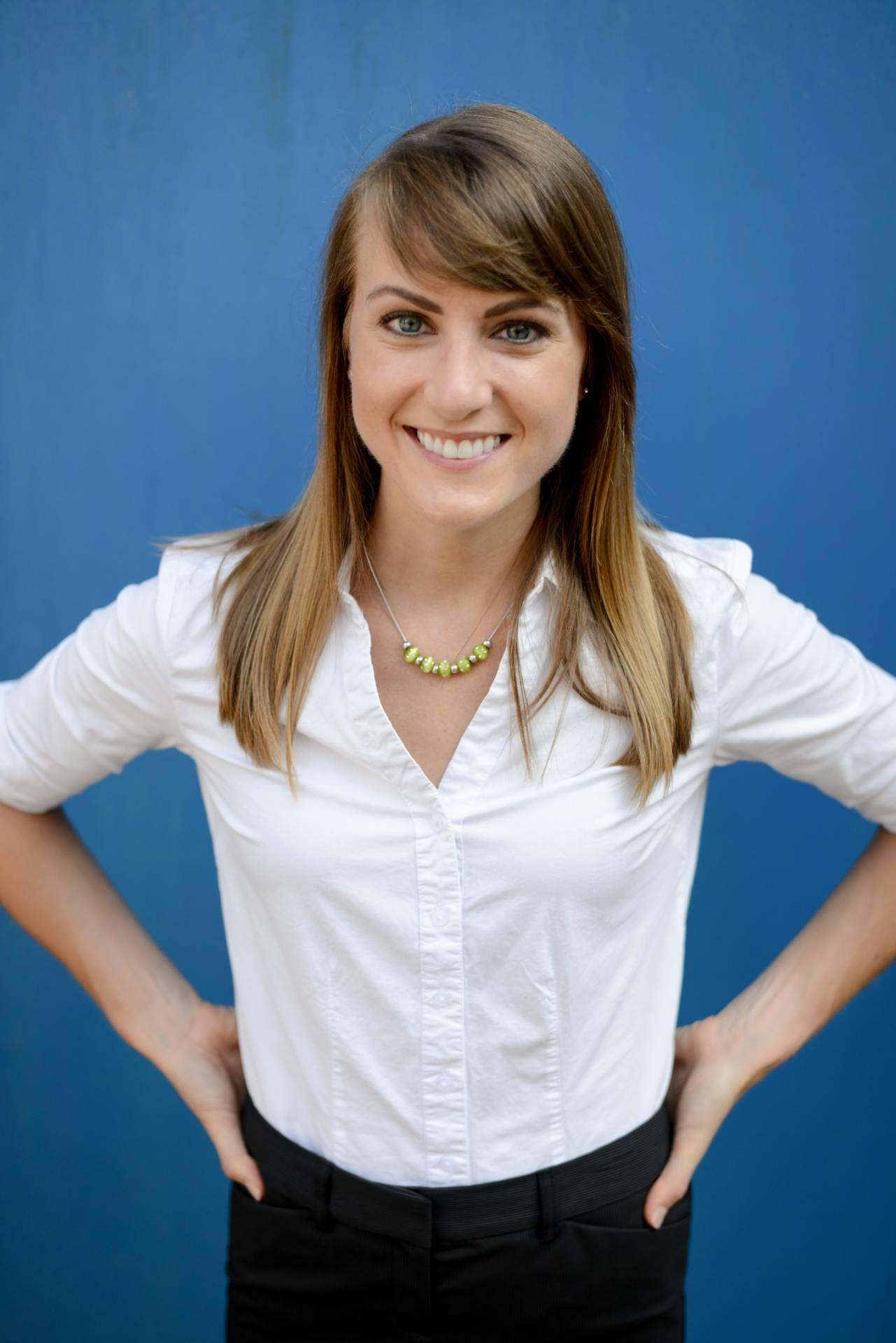 Dr. Jenna Zigler